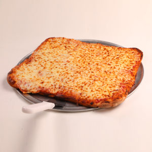 A Thicker Square Crust